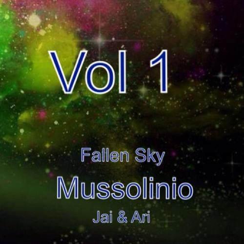 Falling (By Jai)