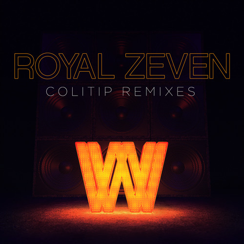 Royal Zeven - Colitip (Beatwalker Remix) [preview]