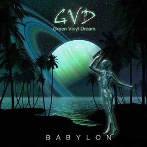 """Green Vinyl Dream """"Lift You Up"""