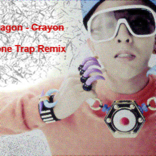 G-Dragon - Crayon [Epitone Trap Remix]