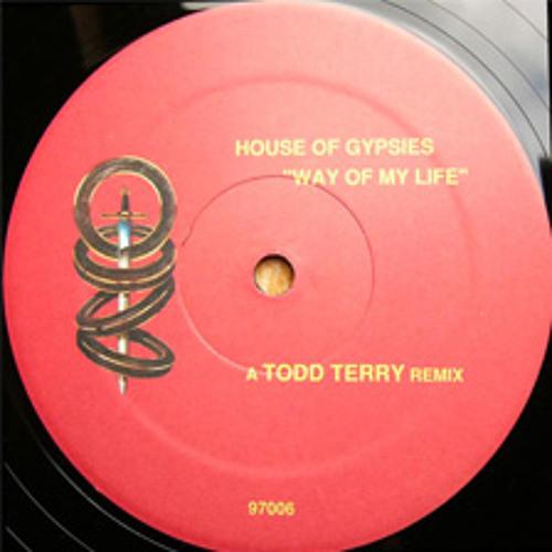 "House of Gypsies ""Way of My Life"" (Original Mix) REMASTERED"