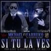 SI TU LA VEZ - FARRUKO FT MICHAEL - @LAN DJ 2013