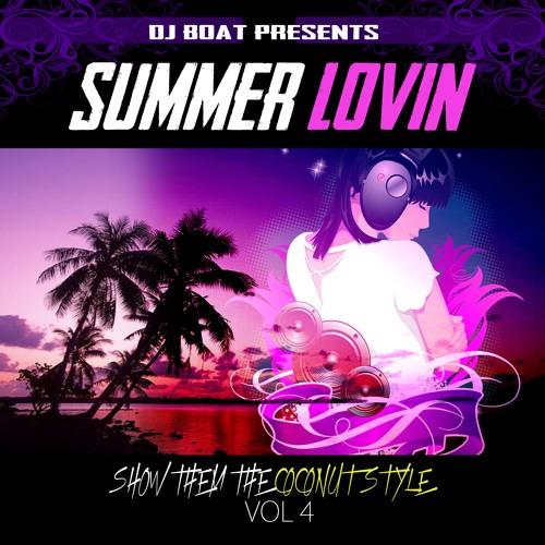 TimTim_My Dreamgirl_Island Mix_DJ BOAT