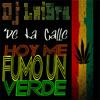 De La Calle - Hoy me fumo un verde (Remix Dj LeiBra)