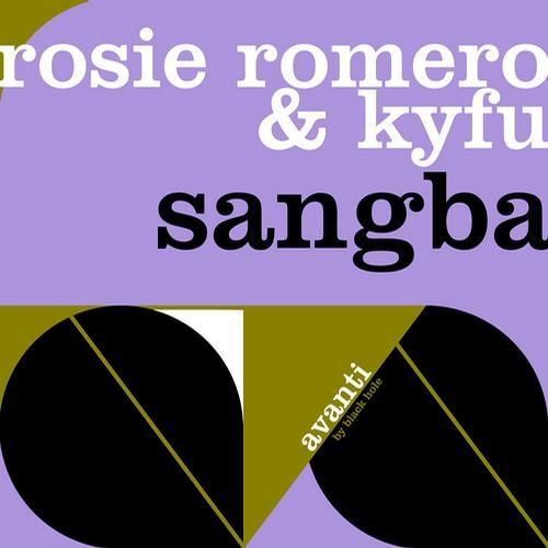 Rosie Romero & Kyfu - Sangba
