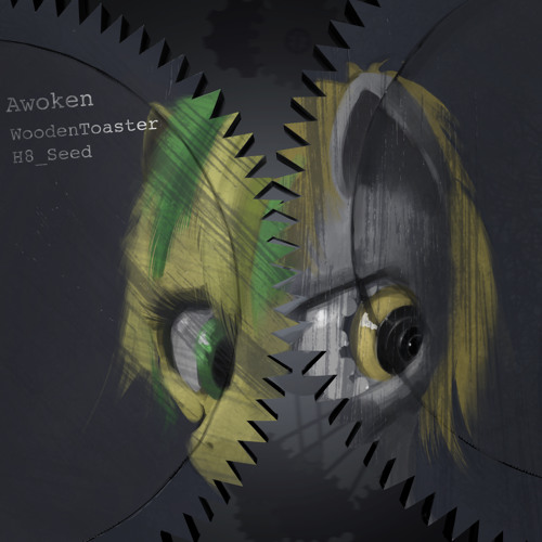 Awoken - WoodenToaster and H8_seed ~ orchestra electonica (with vocals) remix