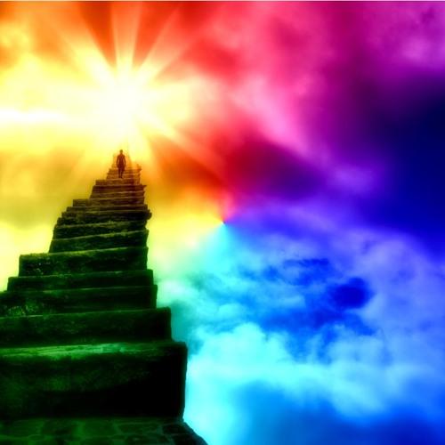 Levorato - Progressive Way to Heaven