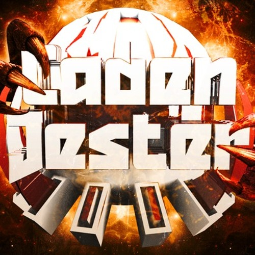 Skrillex - Scary Bolly Dub (Caden Jester Remix)