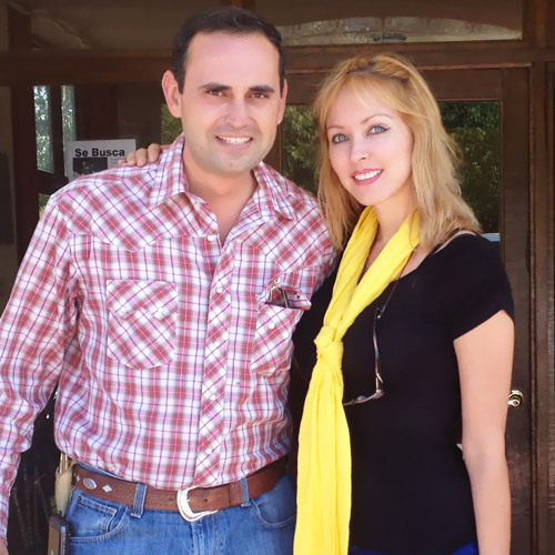 Entrevista a José Antonio González Villarreal, diputado local distrito 21.