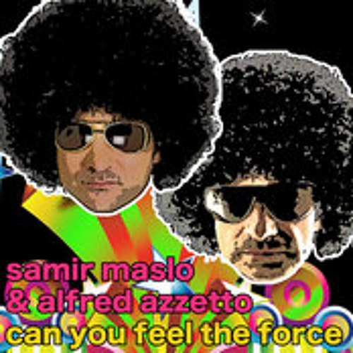 Samir Maslo & Alfred Azzetto - Can You Feel The Force (Samir Maslo Mix) - IMH004