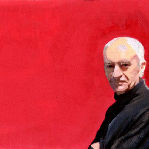 Massimo Vignelli on Design Matters with Debbie Millman