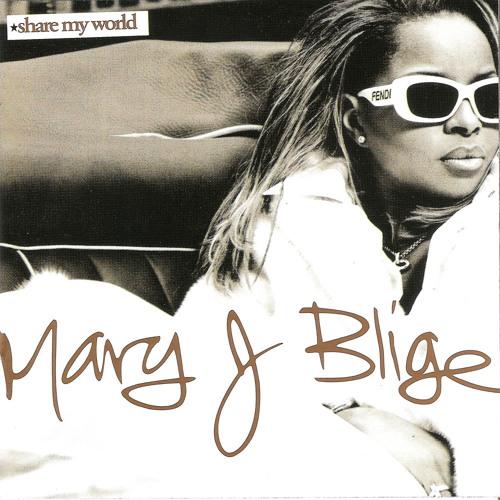 Mary J. Blige - Share My World (slowed)