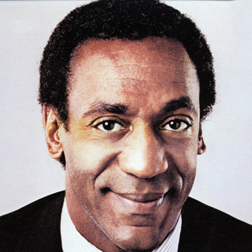 A young bill cosby