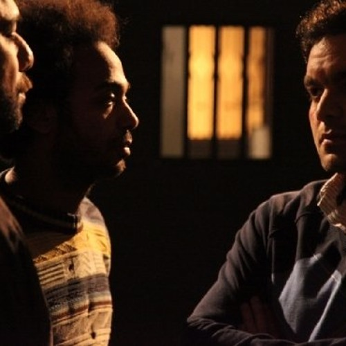 Akher el Dalma soundtrack  موسيقى فيلم أخر الضلمة -مصطفى الحلواني