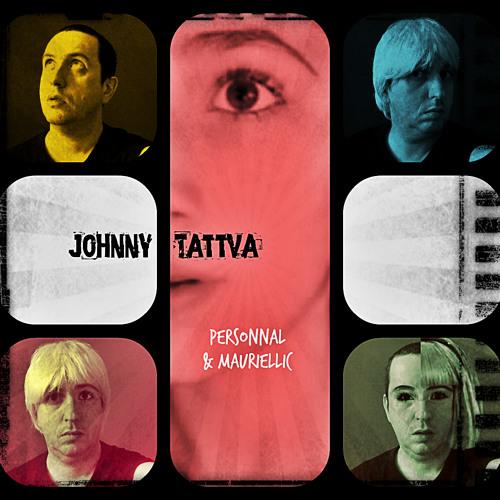 Johnny Tattva - The Interweb Link (final version)