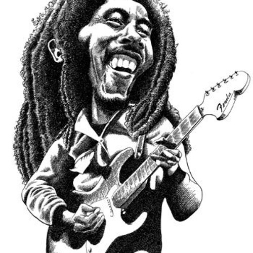 أنا طخيت الظابط - I Shot the sherif - Arabic Version - Bob Marley