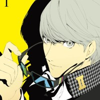 Cover mp3 Persona 4 Anime Vol 1 Bonus CD - 01 - skys the li