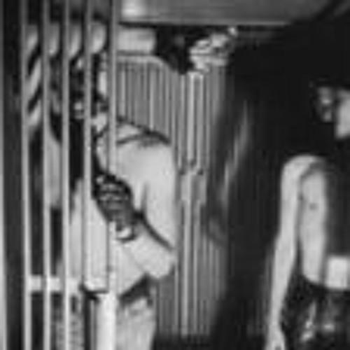 PRISON WOB II by MSTGTS
