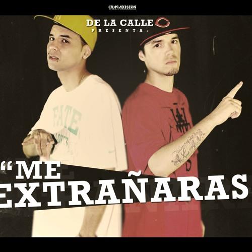 DE LA CALLE ( Instrumental Mix ) - Me Extrañaras (Dj.Feer.VMka.Ft.Dj.Juanka®)