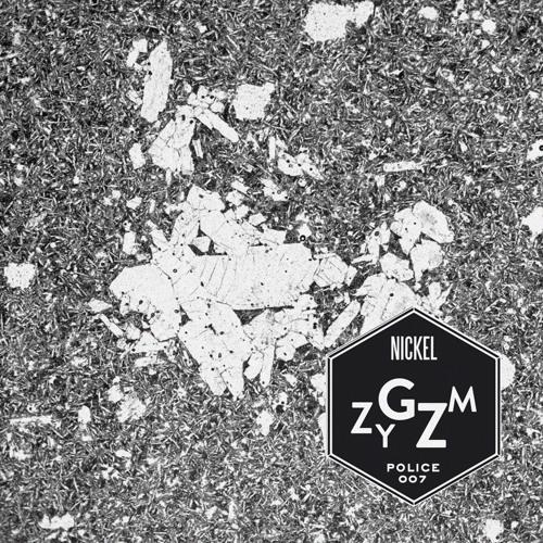 NICKEL - ZYGZM Jean Nippon Remix (Police records)