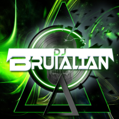 DJ BruTalian - Delta Mix (Hardcore Dubstep)