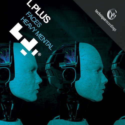 L Plus - Heavy Mental ( Technique Recordings )