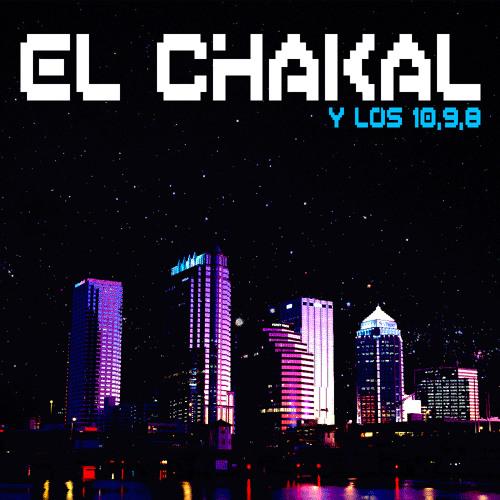 El Chakal Y Los 10, 9, 8- Tokyo
