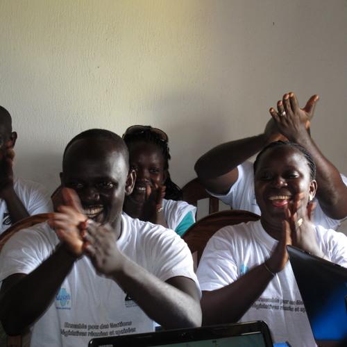 In the Spotlight: La jeunesse Guinéenne et  la vie politique