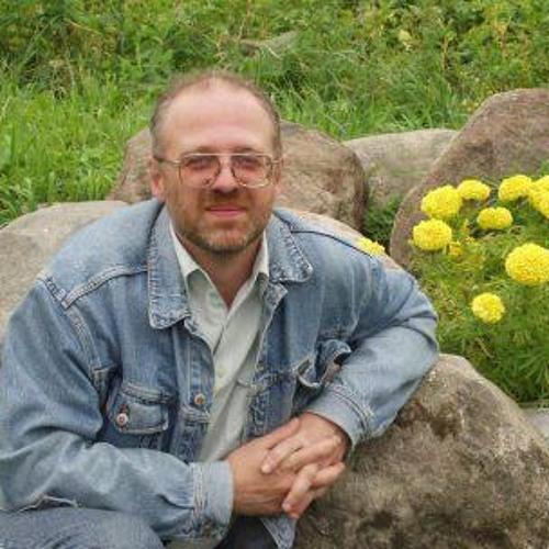 """Георгий Чернобровкин. """"Окликнешь лес..."""". Авторское исполнение."""