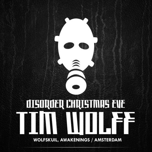 Tim Wolff @ Disorder Christmas Eve, Liquid Club, Malta