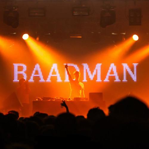 Baadman - New Year's 2013 Mix