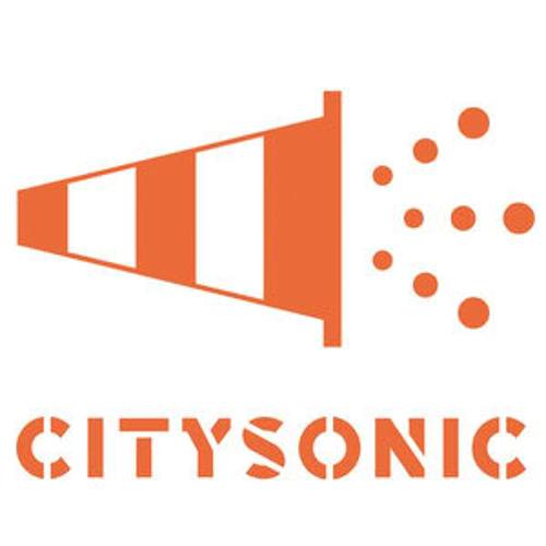 Mythologies territoriales pour city sonic 2011