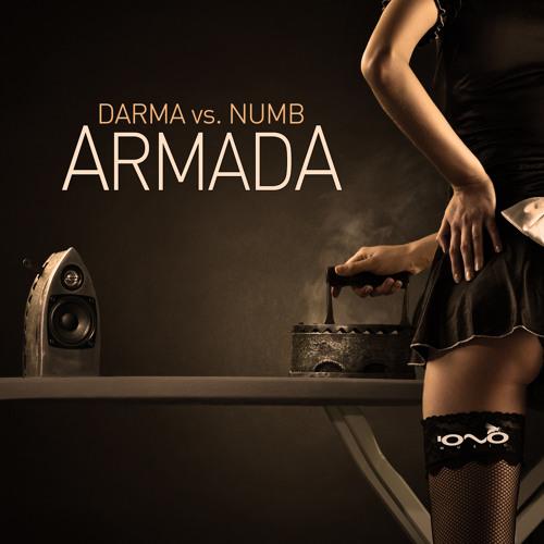 01. Darma vs. Numb - Armada