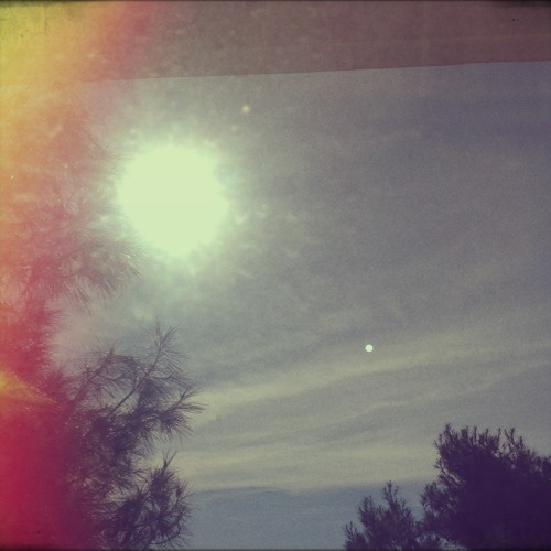 Serafim Tsotsonis - Window With A View