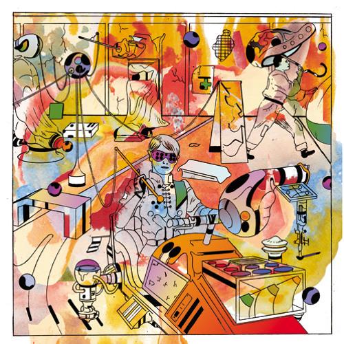 Gesaffelstein - Control Mouvement (Flechette Remix) [Trap]