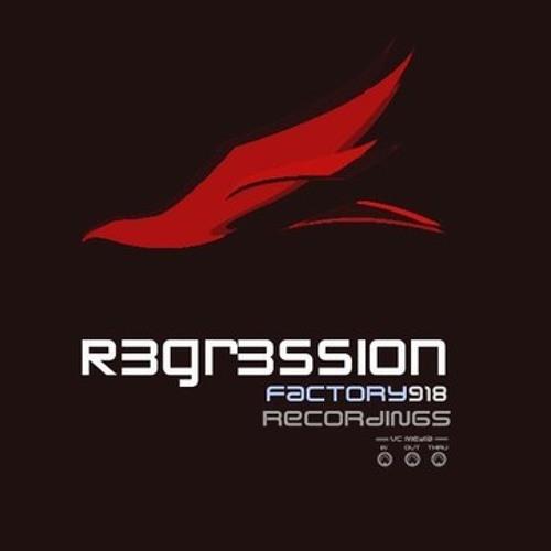 Robert Johnstone - Control [F918 Regression]