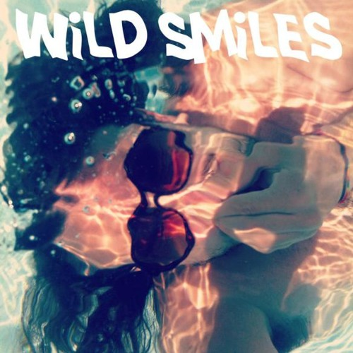 Wild Smiles - Tangled Hair