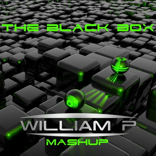 Ummet Ozcan vs Will Atkinson & Angry Man - The Black Box (William P mashup)