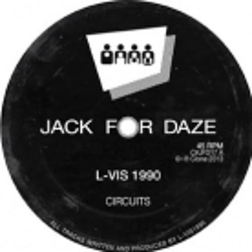 Clone Jack For Daze 017 - L-vis 1990 - Circuits Ep