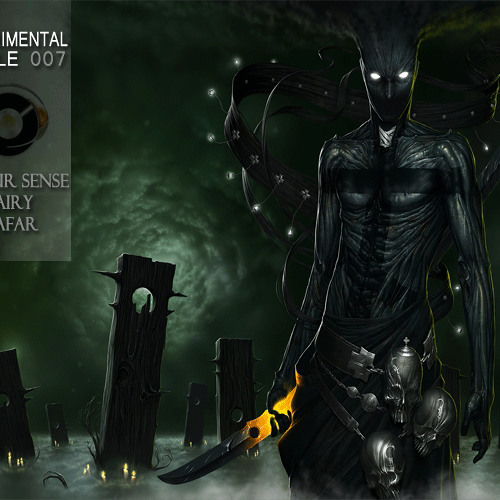 Arthur Sense - Experimental Battle #007 (2hrs Dark Tribal/Old School) [July 2012] on tm-radio.com