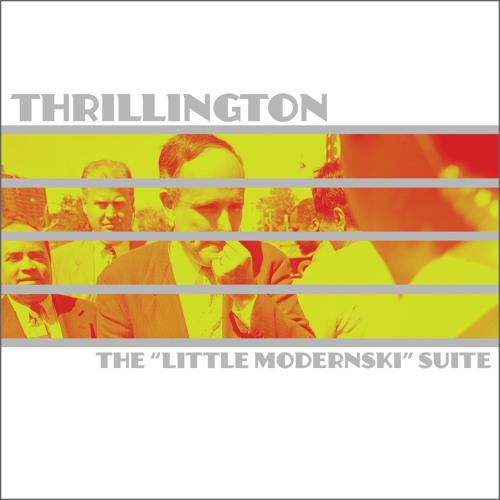"The ""Little Modernski"" Suite"