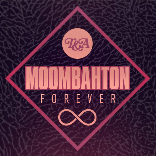 Bro Safari & UFO! - Savage Beauty (Preview) - Moombahton Forever Comp