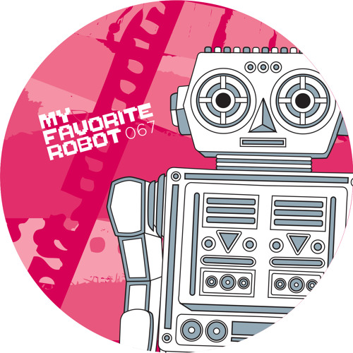 MFR067 - Pink Skull - Definitive Gauze (Original Mix)