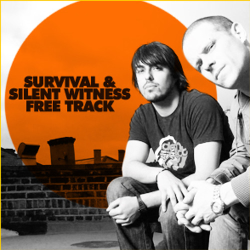 Survival & Silent Witness - Speedbag [FREE TRACK] - Dispatch Recordings