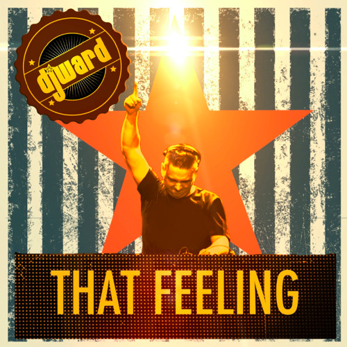 DJ Ward That Feeling (Extended)