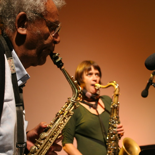 Anthony Braxton Falling River Music Quartet at Jazzatelier [14.01.13]