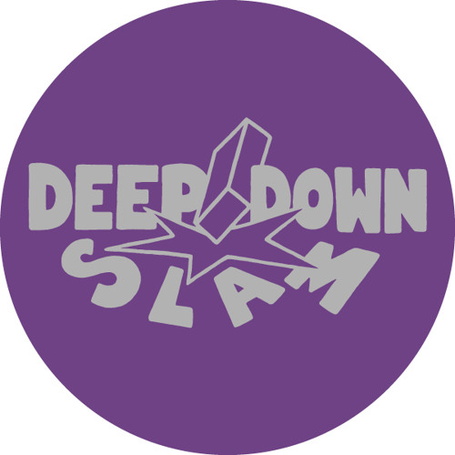 DDSR001 - Washerman / James Johnston - Split Slam EP