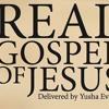 Yusha Evans - The Real Gospel of Jesus