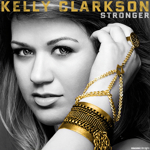 Kelly Clarkson ft. DJ Godunov & yan bruno - Stronger (dj unplugged private mashup)