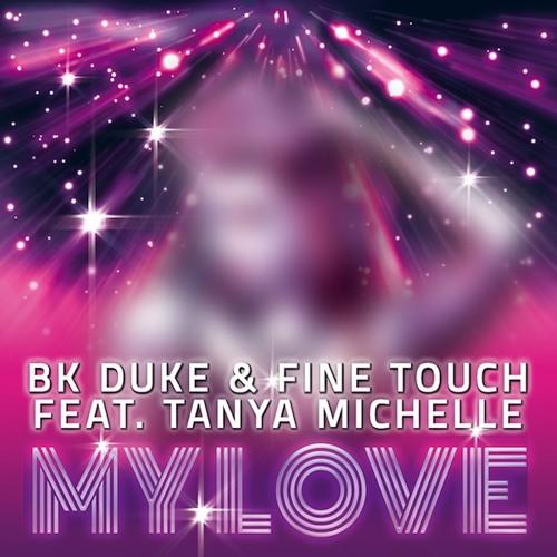 [MODA Top] BK Duke & Fine Touch ft. Tanya Michelle - My Love (Original Extended Mix) [SNAP]